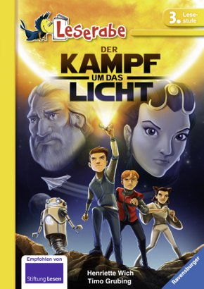 Der Kampf um das Licht