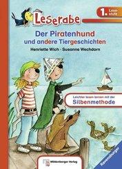 Der Piratenhund und andere Tiergeschichten