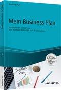 Mein Business Plan - inklusive Arbeitshilfen online