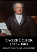 Tagebücher 1775 - 1803