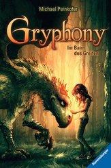 Gryphony - Im Bann des Greifen