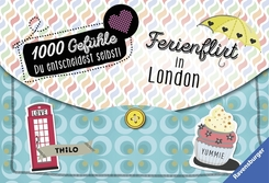 1000 Gefühle - Ferienflirt in London