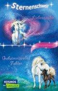 Sternenschweif - Liebeszauber / Geheimnisvolles Fohlen (Doppelband)