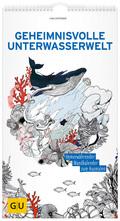 Geheimnisvolle Unterwasserwelt