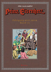 Prinz Eisenherz - Jahrgang 2001/2002