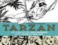 Tarzan: Die kompletten Russ Manning Strips - Bd.2
