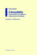 E-Accessibility