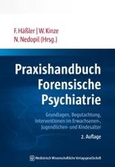 Praxishandbuch Forensische Psychiatrie