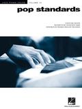 Jazz Piano Solos: Pop Standards