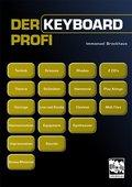 Der Keyboardprofi, m. 2 Audio-CDs (Playalongs und Midifiles)