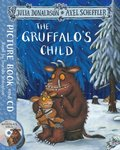 The Gruffalo's Child, w. Audio-CD