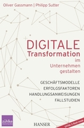 Digitale Transformation im Unternehmen gestalten (Ebook nicht enthalten)