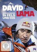 David Lama - Grenzgänger in Fels und Eis, 1 DVD