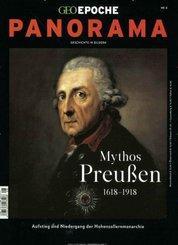 Mythos Preußen 1618-1918