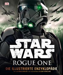 Star Wars™ Rogue One - Die illustrierte Enzyklopädie