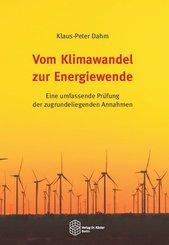 Vom Klimawandel zur Energiewende