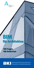 BIM für Architekten