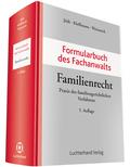 Formularbuch des Fachanwalts - Familienrecht