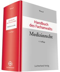 Handbuch des Fachanwalts: Medizinrecht
