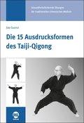 Die 15 Ausdrucksformen des Taiji-Qigong