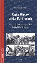 Stuka-Einsatz an der Pantherlinie