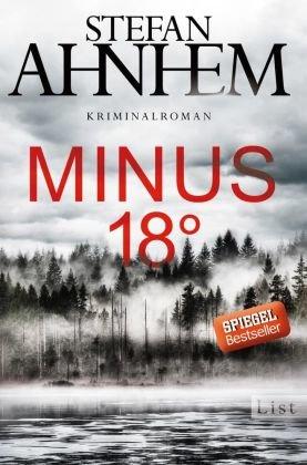 Minus 18 Grad - Kriminalroman
