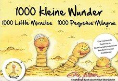 1000 kleine Wunder - 1000 Little Miracles - 1000 Pequeños Milagros, 16 Karten
