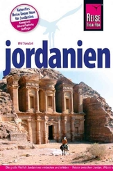 Reise Know-How Jordanien