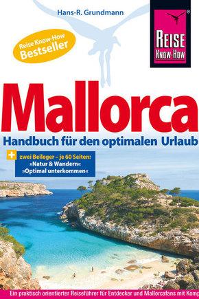 Reise Know-How Mallorca