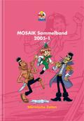 MOSAIK Sammelband - Stürmische Zeiten