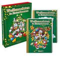 Weihnachten in Entenhausen, 2 Bde.