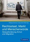 Rechtsstaat, Markt und Menschenwürde
