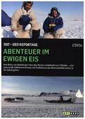 Abenteuer im ewigen Eis, 2 DVDs