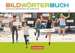 Deutsch als Zweitsprache für Jugendliche