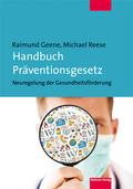 Handbuch Präventionsgesetz