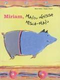 Miriam, Mafou métisse / Miriam, Misch-Mafu