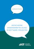 Asynchrone Anwenderbeteiligung in Software-Projekten
