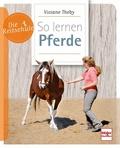 So lernen Pferde