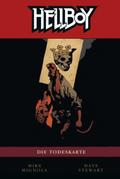 Hellboy, Die Todeskarte