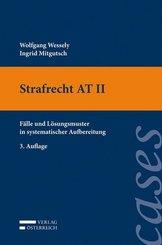 Casebook Strafrecht AT II (f. Österreich)