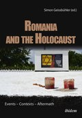 Romania and the Holocaust