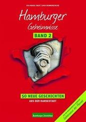 Hamburger Geheimnisse - Bd.2