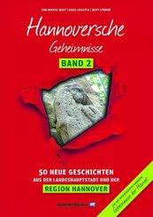 Hannoversche Geheimnisse - Bd.2