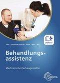 Medizinische Fachangestellte, m. CD-ROM