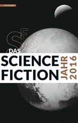Das Science Fiction Jahr 2016