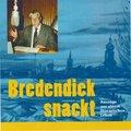Bredendiek snackt, Audio-CD