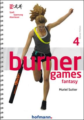 Burner Games Fantasy