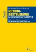 Niedrigbesteuerung im Unternehmenssteuerrecht (f. Österreich)