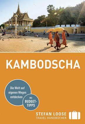 Stefan Loose Travel Handbücher Reiseführer Kambodscha