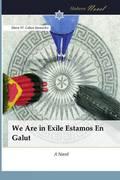 We Are in Exile Estamos En Galut